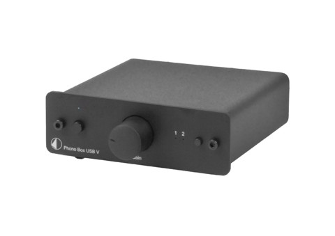 Pro-Ject Audio Phono Box USB V