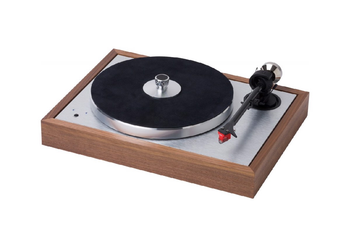 Pro-Ject Audio The Classic Evo Turntable
