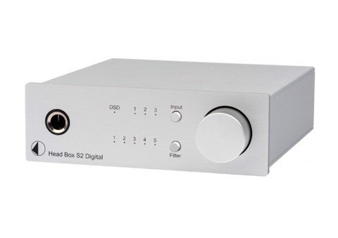 Pro-Ject Audio Head Box S2 Digital