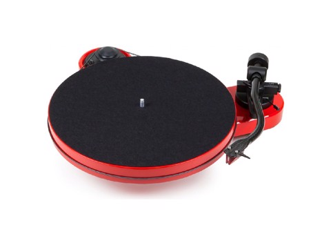 Pro-Ject Audio RPM1 Carbon Turntable
