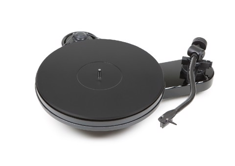 Pro-Ject Audio RPM3 Carbon Turntable