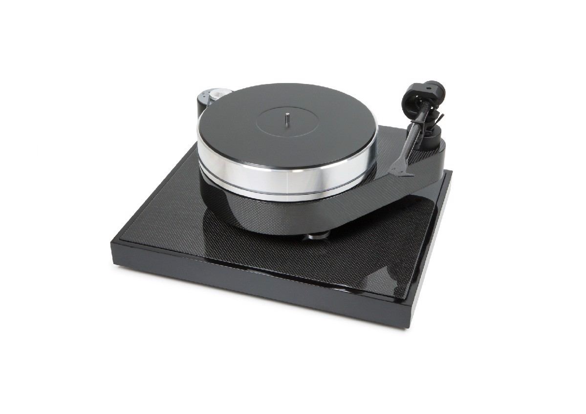 Pro-Ject Audio RPM10 Carbon Turntable