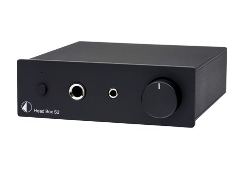 Pro-Ject Audio Head Box S2