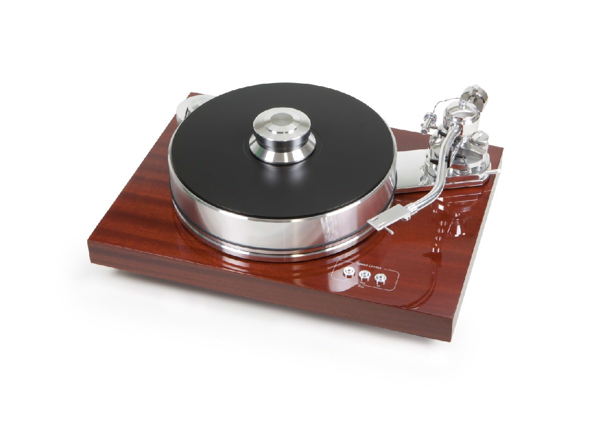Pro-Ject Audio Signature 10 Turntable