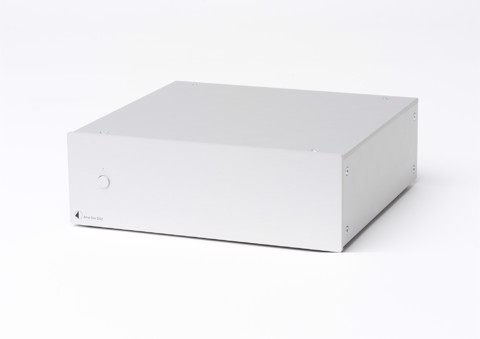 Pro-Ject Audio Amp Box DS2
