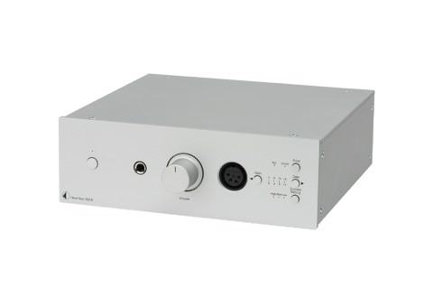 Pro-Ject Audio Head Box DS2