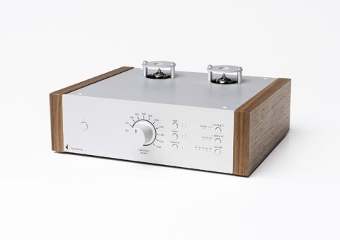 Pro-Ject Audio Tube Box DS2