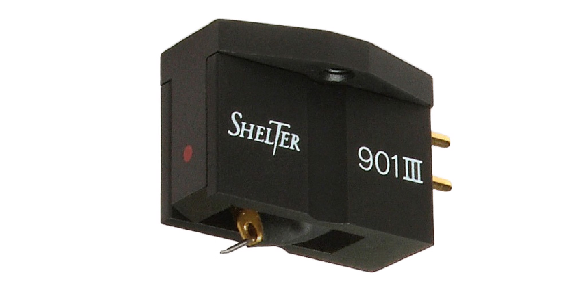 Shelter 901 III MC Cartridge