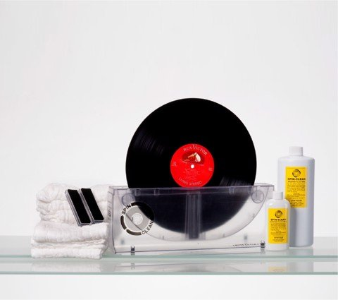 Pro-Ject Audio Spin-clean Washer System MKII