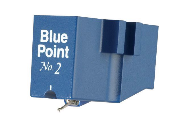 Sumiko Blue Point No.2 MC Cartridge