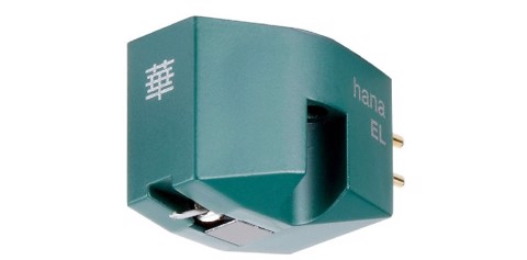 Hana Elliptical MC Cartridge