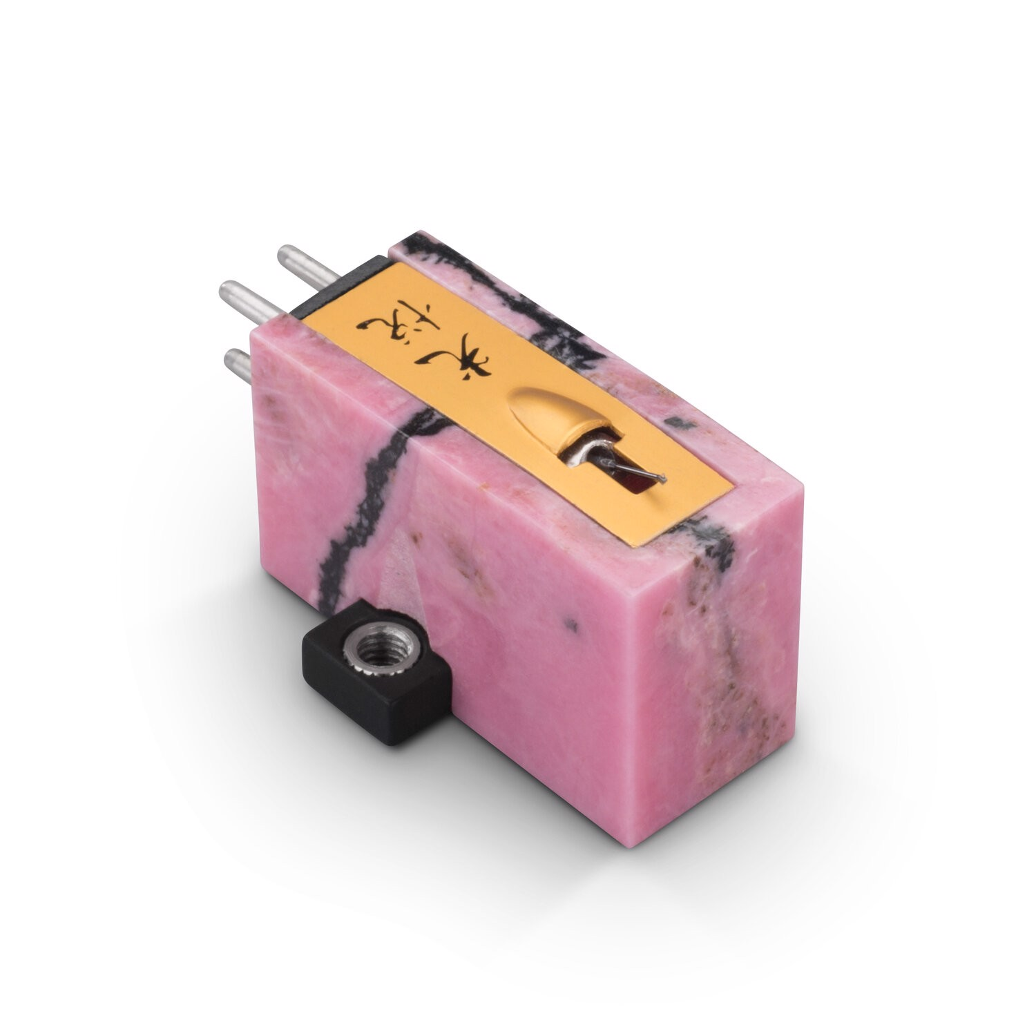 Koetsu Rhodonite Platinum MC Cartridge