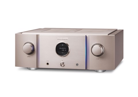 Marantz PM10 Integrated Preamplifier