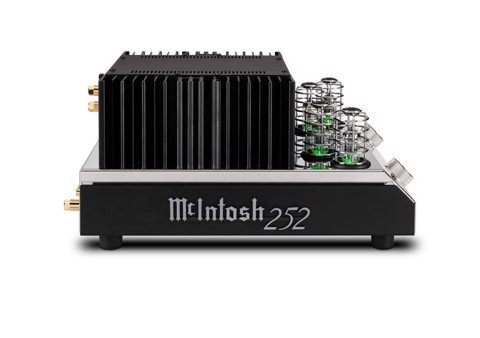 McIntosh MA252 Intergrated Amplifier