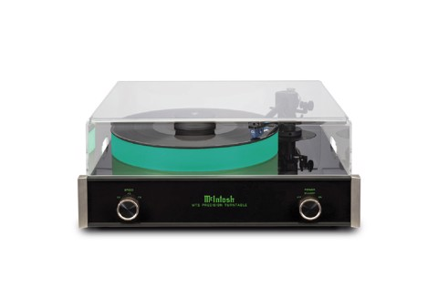 McIntosh MT5 Precision Turntable