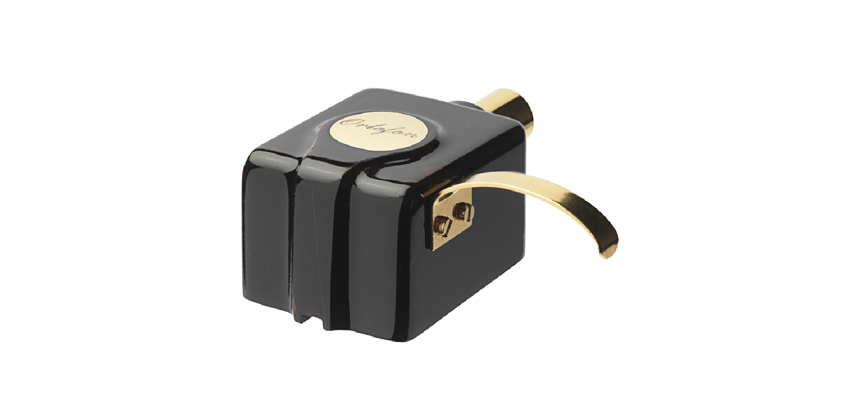 Ortofon SPU Wood (A) MC Cartridge