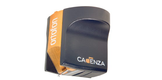 Ortofon Cadenza Bronze MC Cartridge