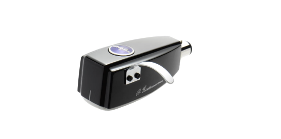 Ortofon SPU Meister Silver GM MKII MC Cartridge