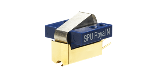 Ortofon SPU Royal N MC Cartridge