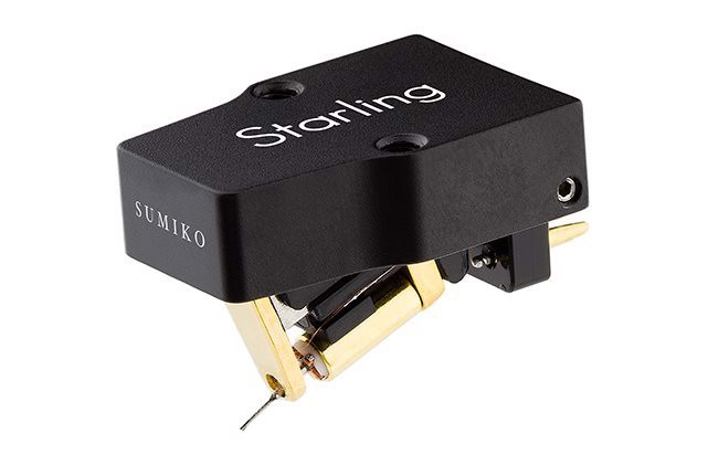 Sumiko Starling MC Cartridge
