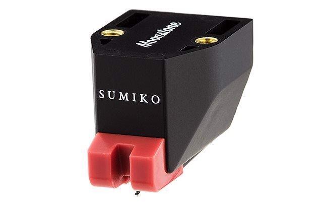 Sumiko Moonstone MM Cartridge