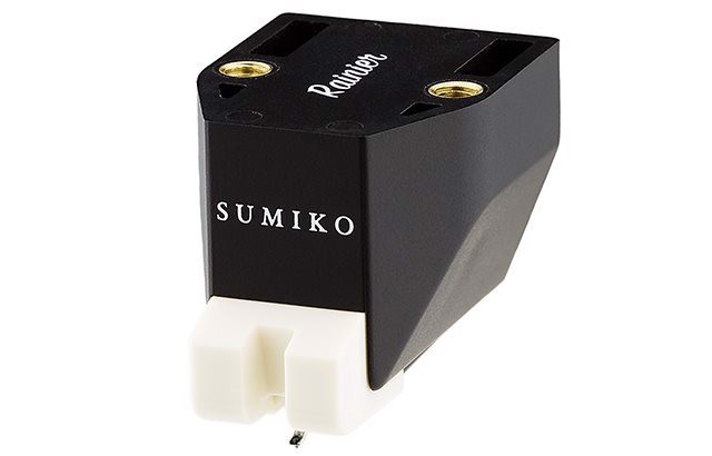 Sumiko Rainier MM Cartridge