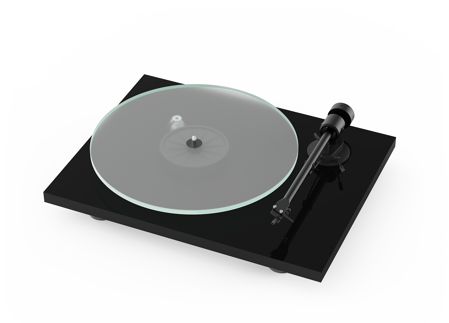 Pro-Ject Audio T1 BT Turntable