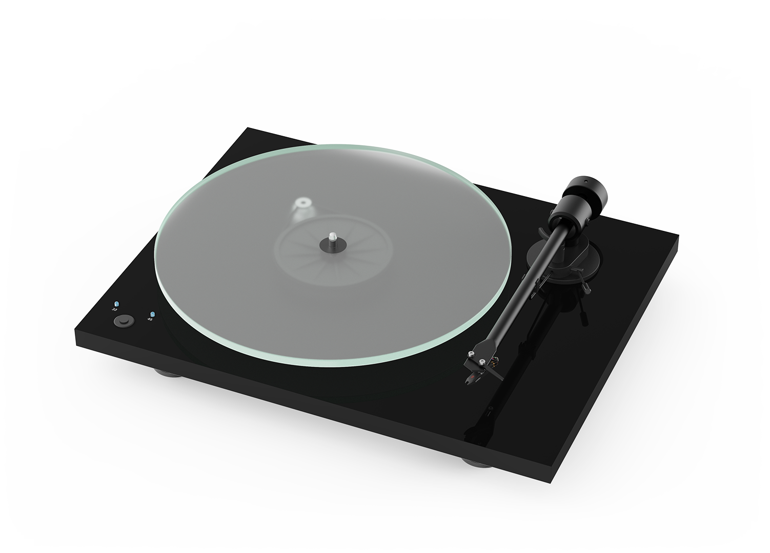 Pro-Ject Audio T1 Phono SB Turntable