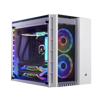 Case Corsair Crystal 280X RGB TEMPERED GLASS (M-ATX)