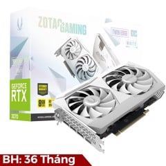 VGA ZOTAC GAMING GeForce RTX 3070 Twin Edge OC White Edition