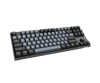 BÀN PHÍM CƠ DURGOD TAURUS K320 SPACE GRAY - TKL (CHERRY-SILENT RED SWITCH)