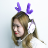 Tai nghe HyperX Cloud Alpha White Purple