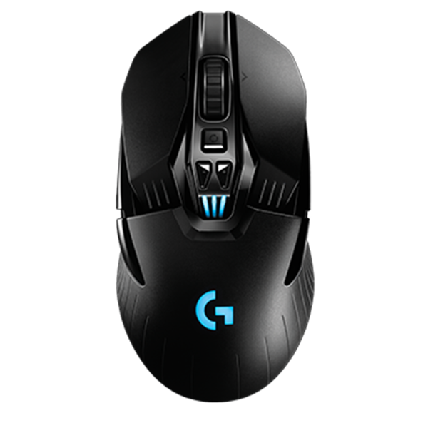 Mouse gaming Logitech G903 LIGHTSPEED Wireless
