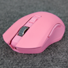Chuột Gaming Wireless Dare-U EM905 Pro RGB Pink/Black