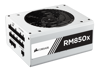 PSU Corsair RM850x White - 80 Plus Gold - Full Modul