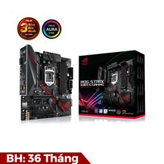 Mainboard Asus ROG Strix B365M G GAMING