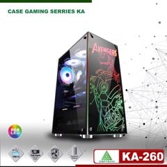 Case VSP Gaming KA260 Avenger Iron Man