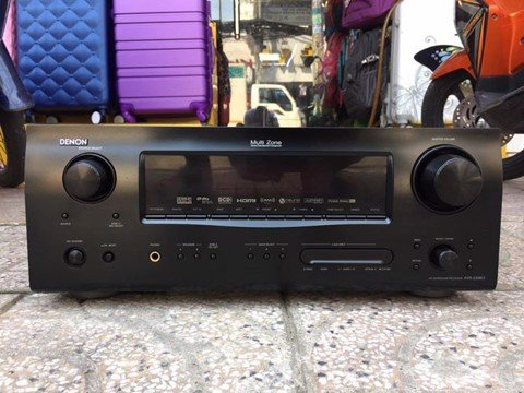 Reciver Denon AVR-2308CI 7.1 Made in Japan