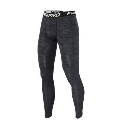 B1214 - Đen xước - Quần Premium Legging