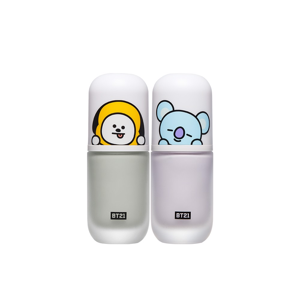 vt x bt21 tinted color base chimmy koya