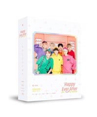 bts 4th muster happy ever after blu ray