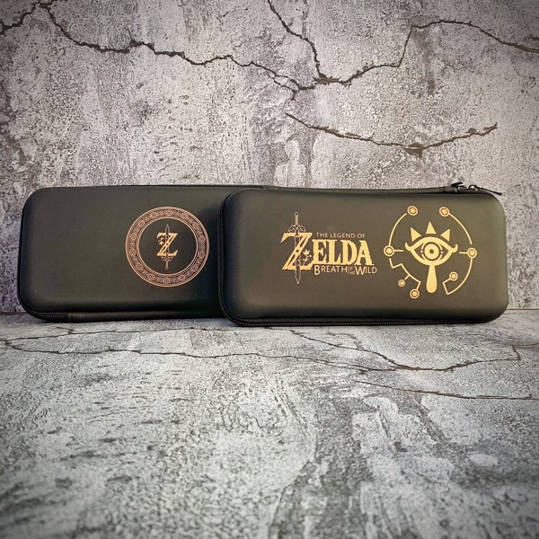 Bóp Nintendo Switch - Zelda