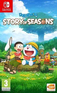 230 - Doraemon Story of Seasons
