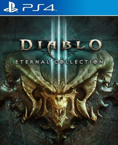 613 - Diablo III: Eternal Collection