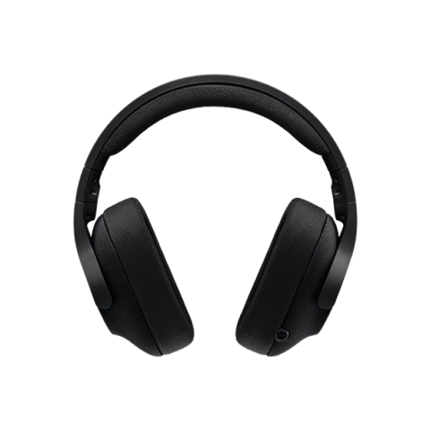 Logitech G433 Gaming Headset (Đen)