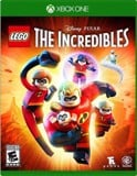 270 - LEGO The Incredibles