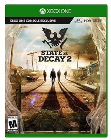 263 - State of Decay 2