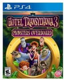 617 - Hotel Transylvania 3: Monsters Overboard