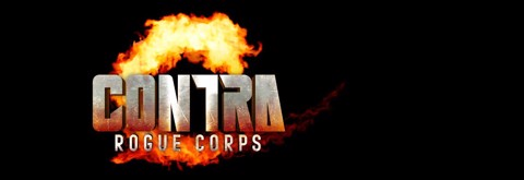 752 - CONTRA Rogue Corps