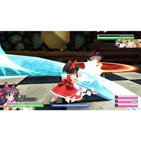 043 - Touhou Kobuto V: Burst Battle